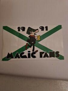 Stickers autocollants ultras Green Angels GA92 Saint Etienne no Magic Fans MF91