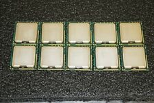 LOT OF 10 Intel Xeon X5660 2.80GHz SIX CORE Processors LGA1366 SLBV6