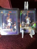 🔥2019-20 NBA Hoops Premium - Talen Horton-Tucker Silver Holo Prizm + Base 🔥