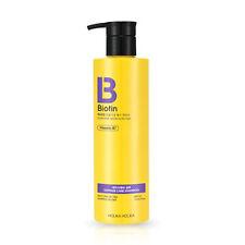 [Holika Holika] Biotin Damage Care Shampoo 400ml