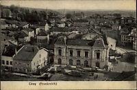 Feldpostkarte 1. WK Feldpost CPA Cirey Frankreich 1915 Dt. Feldpostexpedition