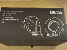 Open box (unused) Nissin MF18 Ring Light/Macro Flash for Canon