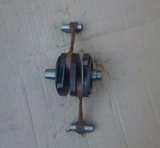 Crankshaft for URAL motorcycle 650cc.(NEW)