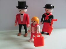 PLAYMOBIL @@ PERSONNAGES FAMILLE @@ MAISON VICTORIENNE 1900 @@ A 12