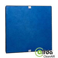 alfdaCleanAIR Multi-Ersatzfilter für HEPA-Luftreiniger alfda ALR550 Comfort