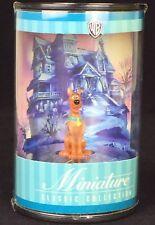 1999 - Warner Bros. Scooby Doo Miniature Classic collection - Scooby Doo