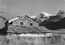 Vecchio cottage d' alp