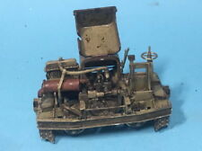 Resicast 1/35 Simplex 20HP (Full Resin kit with Photo-Etched Parts)