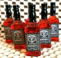 Add to Coles Stikeez 2 Mini Collectables - 1 Bottle of Jack Daniel's