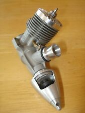 COX CONQUEST .15 MODEL AIRPLANE ENGINE