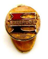 Distintivo Evinrude Motori Da Fuoribordo (Bertoni Milano) cm.1,2