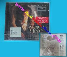 CD Immortal Beloved SOUNDTRACK SK 66 301 US 1994 no mc lp vhs dvd SIGILLAT(OST1)