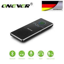 Auto KFZ Bluetooth 4.0  Freisprecheinrichtung HD Freisprech Freisprechanlage