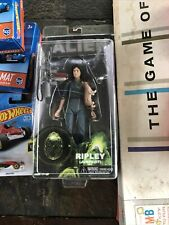 NECA Alien Ripley Jumpsuit Figure Aliens 2015 35th Anniversary