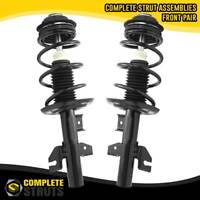 For 2013-2016 Dodge Dart Strut and Coil Spring Assembly Set Front 47527ZF 2014