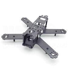 QAV210 210mm FPV Racing Drone Frame 3mm Unibody Full Carbon Fiber QAV250 ZMR250