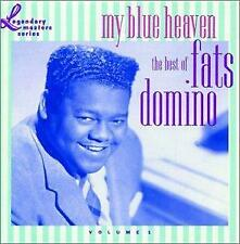 My Blue Heaven-Best of, Domino, Fats, Good Import