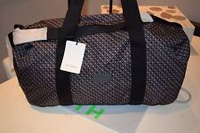 NEW WITH TAGS Paul Smith Basket Geo Print Holdall Travel bag