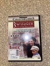 Life Is Beautiful Miramax Collector Series Widescreen Dvd New Sealed