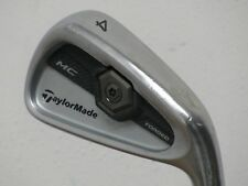 Taylormade MC Forged Tour Preferred 4 Iron Stiff DG Tour Issue Steel EXCELLENT!!