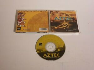 Aztec, Cryo, PC CD-ROM