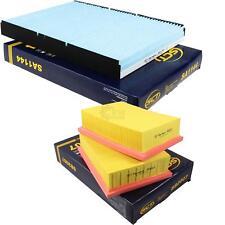 SCT-FILTER PAKET VW Lupo 6X1 6E1 1.4 FSI 1.0 Polo 6N2 6KV2 60