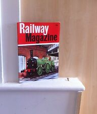 The Railway Magazine, Vol 117, no 847, November 1971