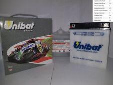 BATTERIA MOTO UNIBAT CB12AL-A = CB12AL-A2  APRILIAPegaso / Cube / IE650 2000