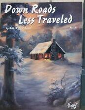 Down Roads Led Traveled Volume 3 Bill Ridley Bayer Vol III