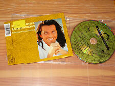 THOMAS ANDERS - I'LL LOVE YOU FOREVER / 3 TRACK MAXI-CD 1993