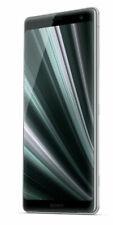 Sony Xperia XZ3 - 64GB - White Silver (Unlocked)