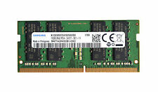 Samsung 16gb Ddr4 Pc4-19200 2400mhz 260 Pin SODIMM CL 17 1.2v RAM Memory MO