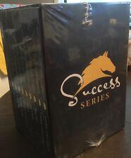 Parelli Success Series 10 Dvd Box Set - Never opened