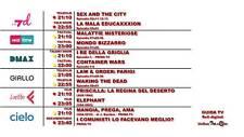 SCHEDA PREPAGATA SKY HD SCADUTA PER CANALI IN CHIARO, LA7,DMAX,CIELO,K2,MTV,EC..