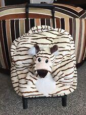 20 pc Wholesale Lot of Kids Luggage, Tiger Bag w/Wheels