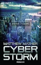Mather, Matthew - Cyberstorm: Roman /4