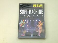 SOFT CELL - LEGACY - THE PARIS CONCERT - DVD FREE ZONE - NUOVO/NEW