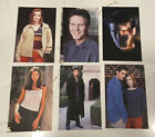 BUFFY THE VAMPIRE SLAYER PHOTOCARDS 1999 VINTAGE OFFICIAL RARE INKWORKS 90s
