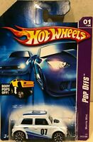 Hot Wheels Morris Mini - POP OFFS