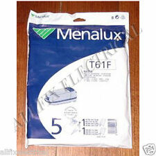 Miele S300i - S358i Vacuum Cleaner Bags + Filters - Part # T61F