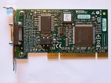 ... National Instruments PCI GPIb low profile tarjeta IEEE 488 con cable 2m