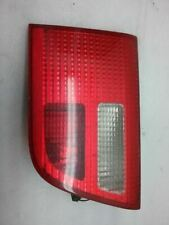LH Driver Left Tail Light Lamp Gate Mounted 00 01 02 03 BMW X5 S-326RM