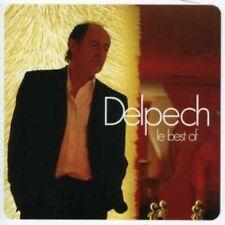 Le Best of Capitol Michel Delpech Multi-artistes CD 01/01/2009