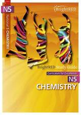 National 5 Chemistry Study Guide by Robert West, Shona Wallace, Shona Scheurl...