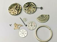 Orient Mens Automatic Watch Movement, Cal 4950, For Parts / Spares