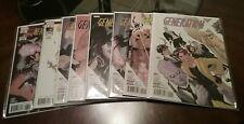 Marvel X-Men Generation X Vol 2 Comic Lot - Numbers 1, 2, 3, 4, 5, 6, 85, 86