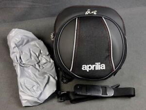 New Genuine Aprilia Capo Nord 1200 Tank Bag 2S000053