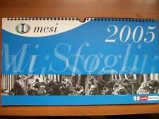 CALENDARIO 2005 APRILIA ITALIA CORSE   (A1)