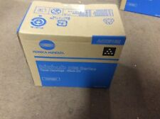 Genuine Konica Minolta Dnp22k Black Toner Cartridge
