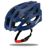 DrBike Mountain Road Bike Helmet for Men, Women & Youth with Visor and PC shell